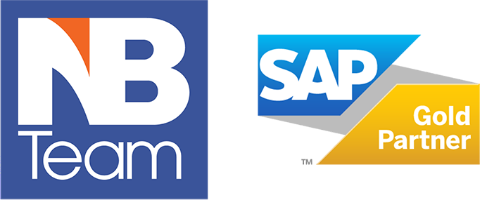 NBTEAM SAP GOLD PARTNER LOGO V1
