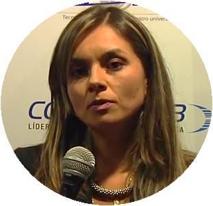 Juanita Bernal