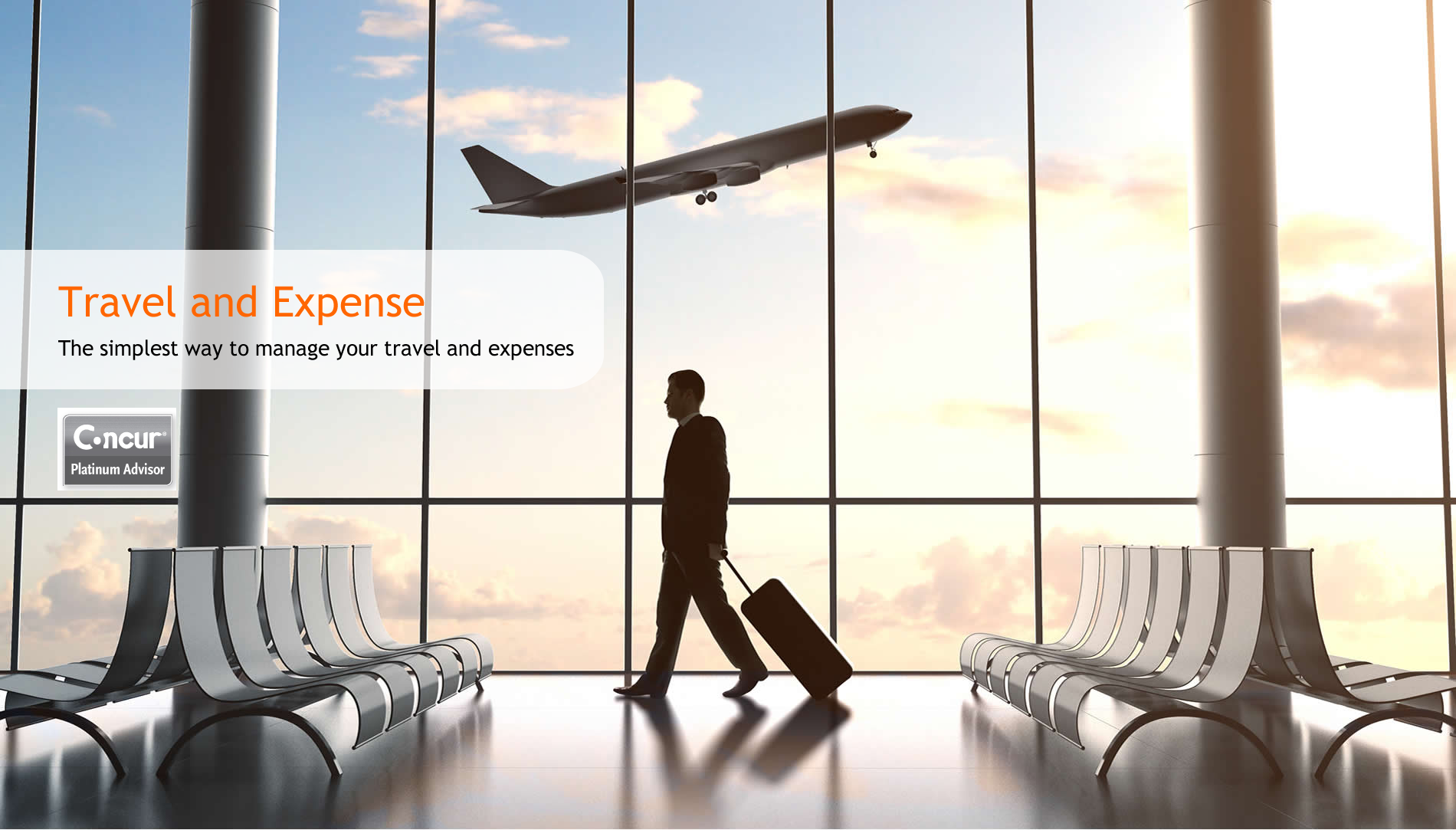 Travel and Expense