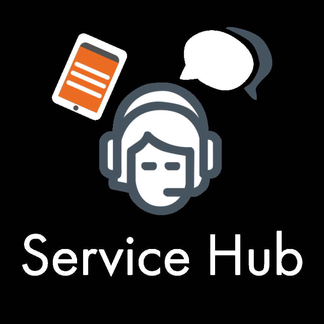 Service Hub Web