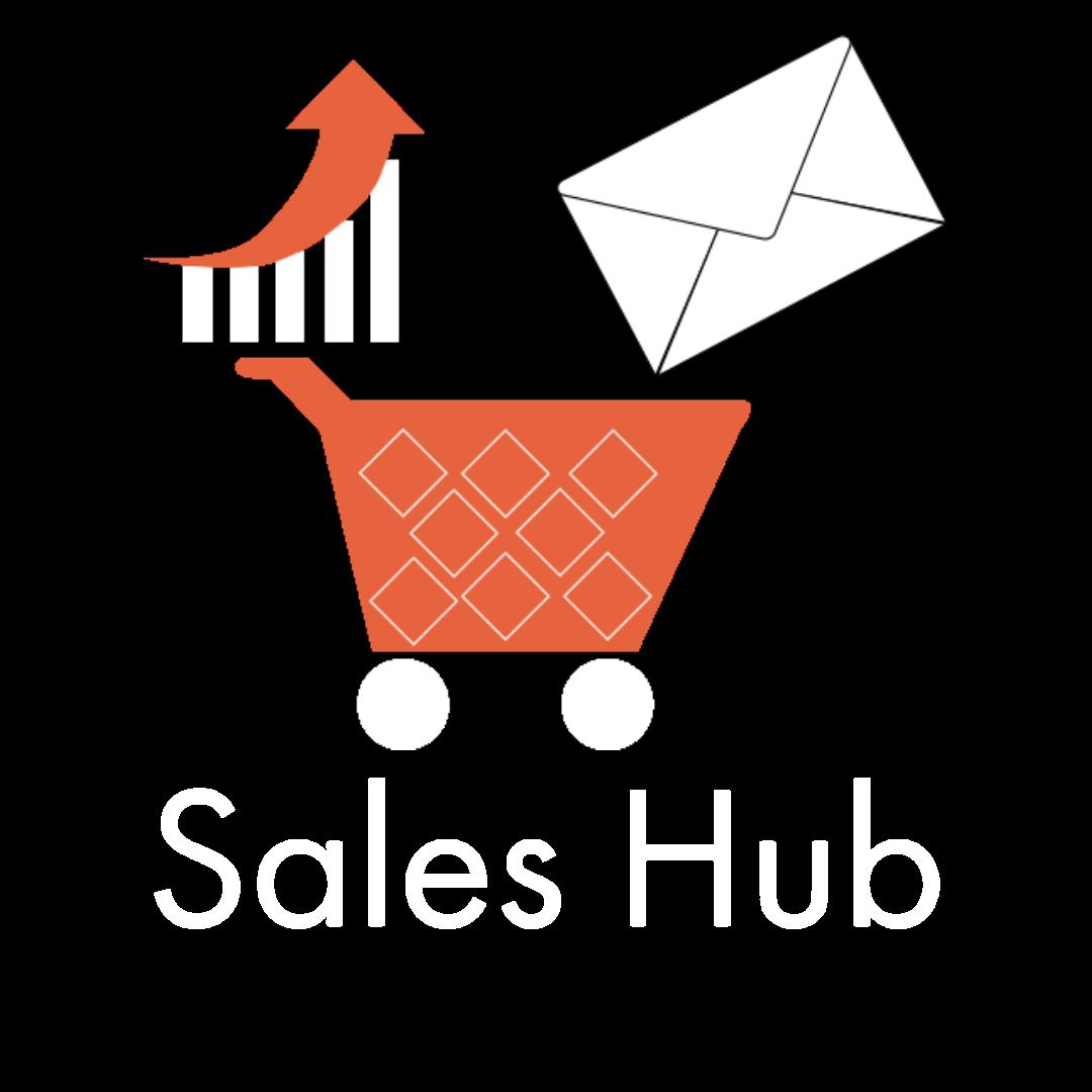 sales hub